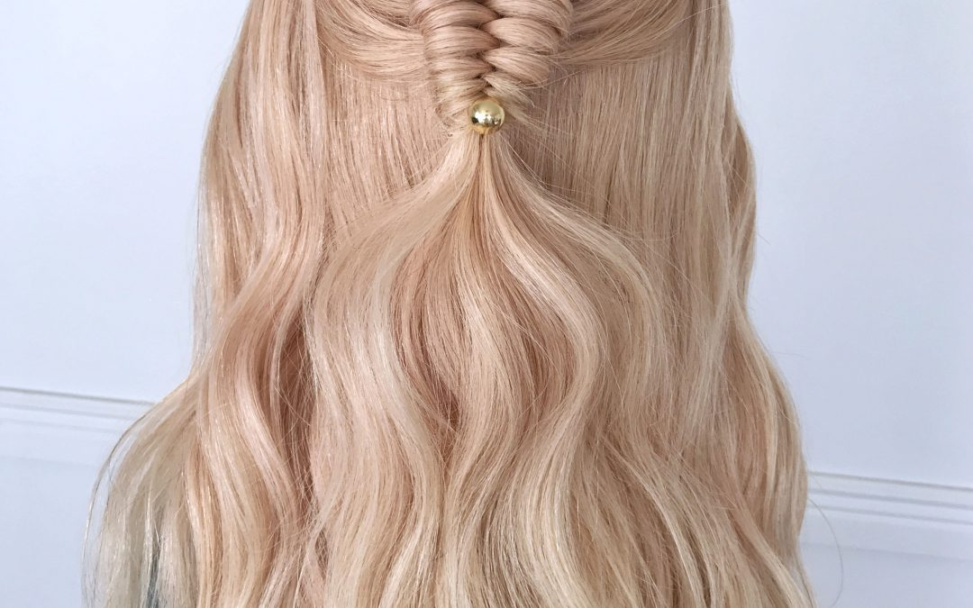 Dutch Infinity Braid