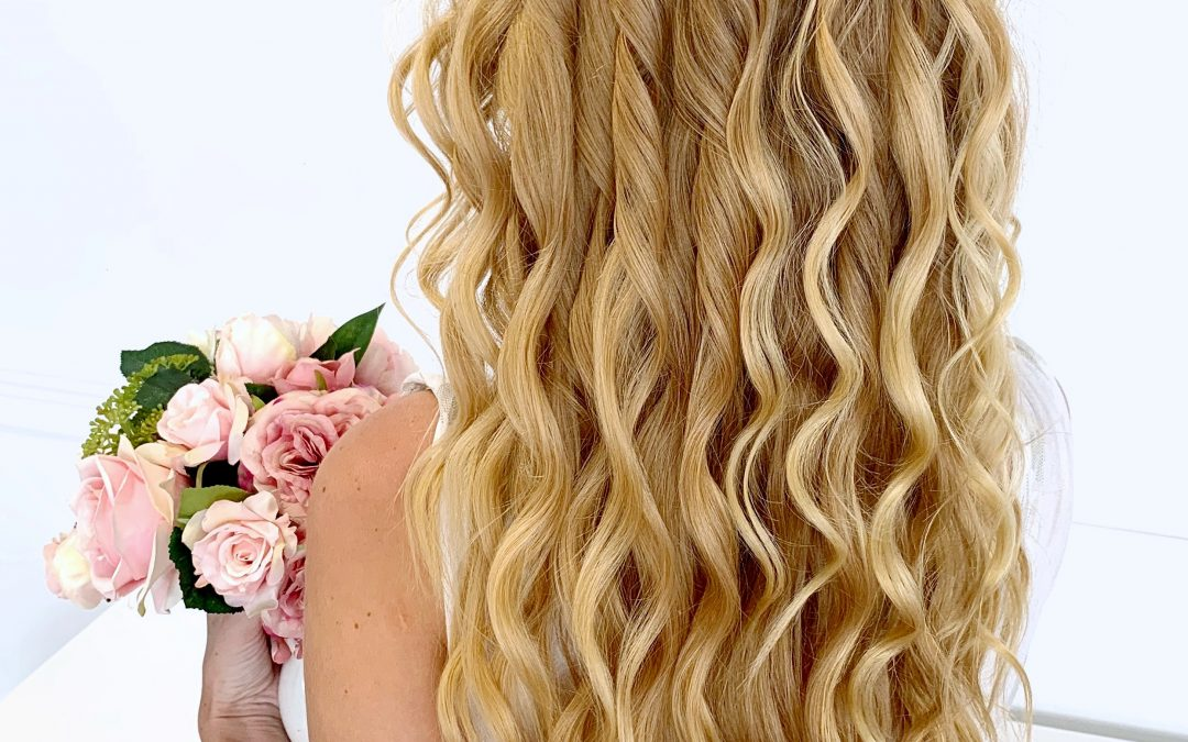 Boho Beach Waves