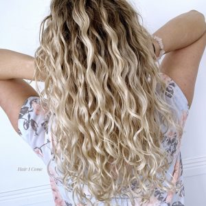 Curly Hair Accessories